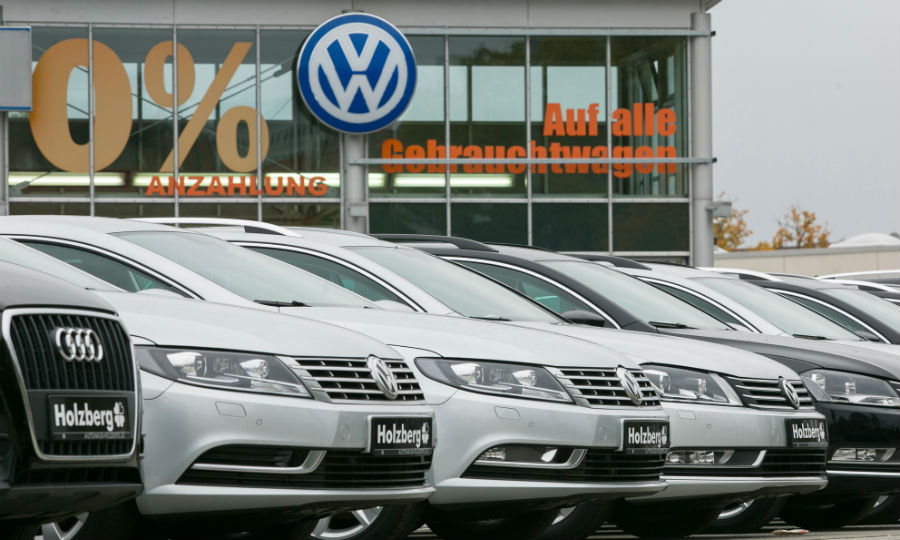 Vw Ready To Return To Issuing Bonds To Help Boost Vehicle Sales