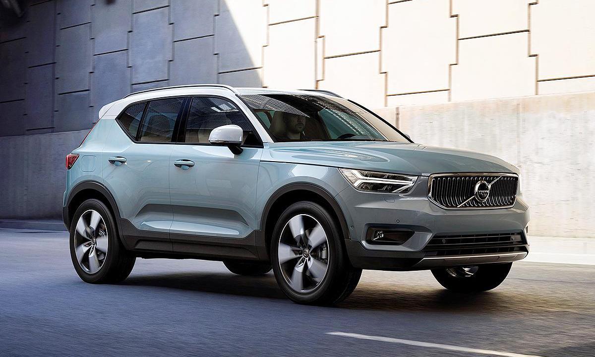 Volvo Ends Long European Car Of The Year Losing Streak