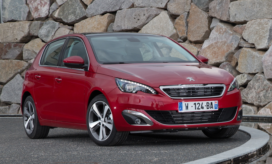Europe Car Sales Rise For Ninth Month