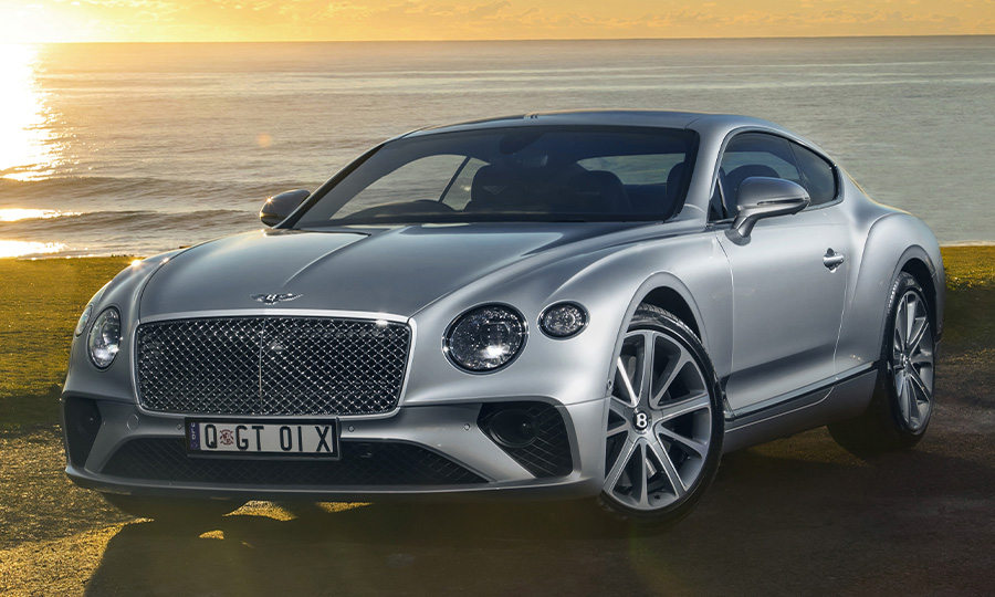 Bentley Ceo Sees New Challenges But More Potential For Ultraluxury Brand