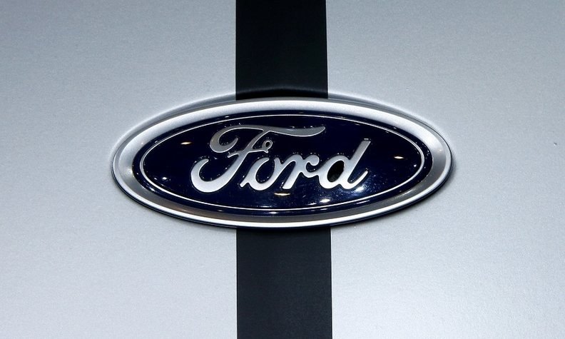 Ford to cut jobs in European revamp